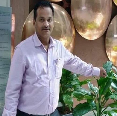 Dr. Suresh Chandra Nayak