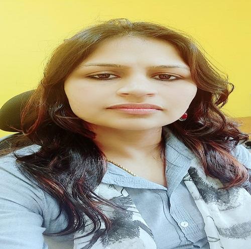 Dr Bhawna Chahar