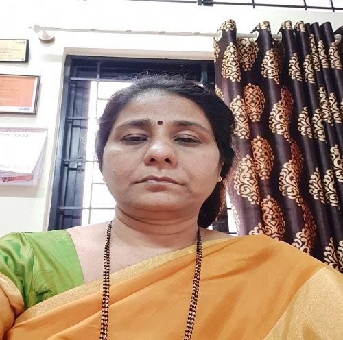 Dr. Bharathi M A