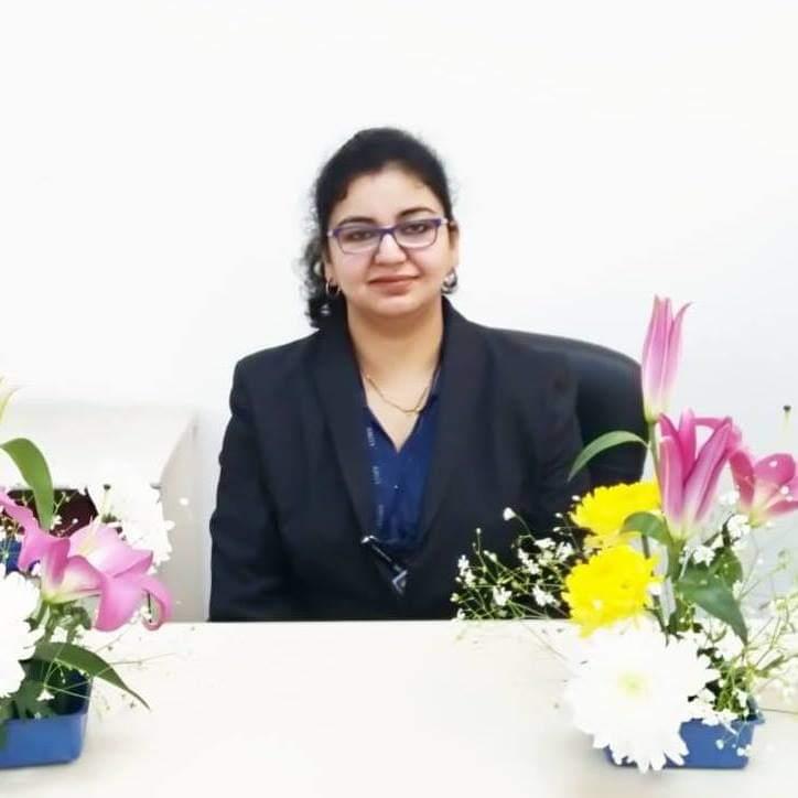 Dr Malini Singh