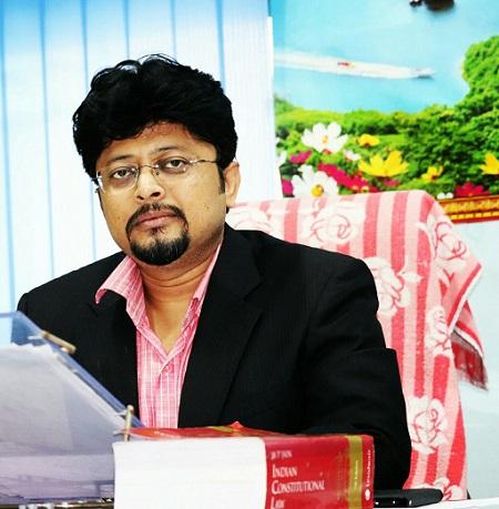 Dr Sanjoy Roy