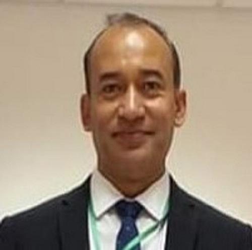 Dr. Vinod Hatwal