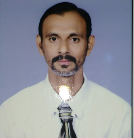 Dr. S. T Halakatti